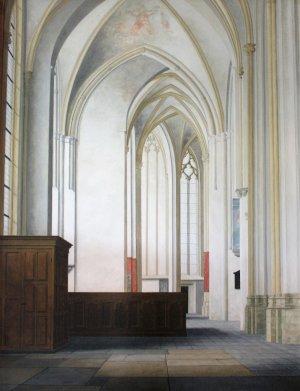 St. Walburgkerk Zutphen